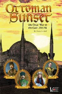 Ottoman Sunset (Boxed Edition)